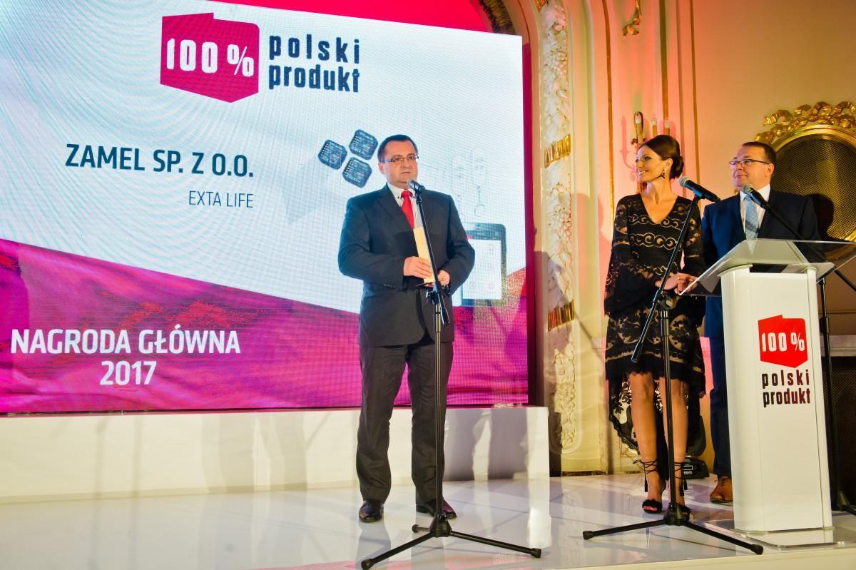 Zamel Exta Life 100% Polski Produkt