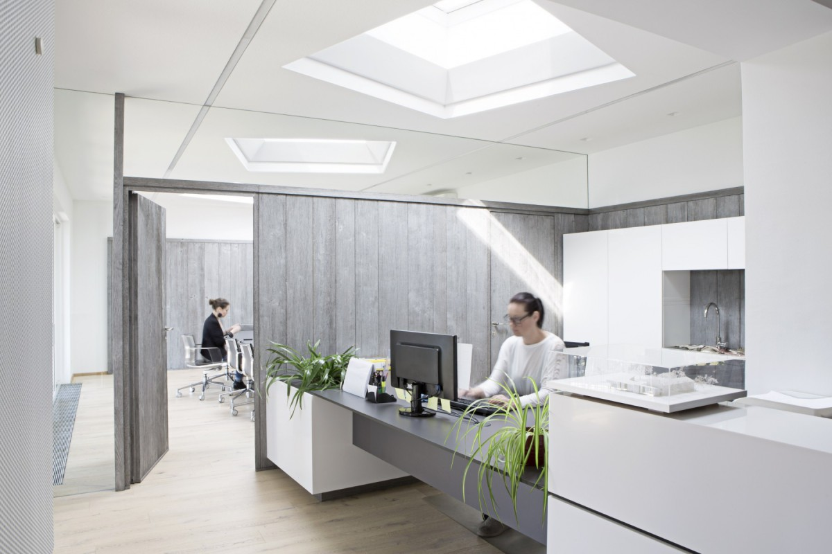 Zdrowe biuro