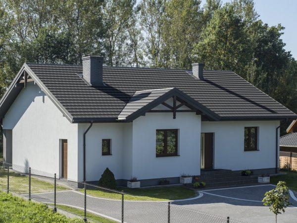 Blachodachówka panelowa IRYD Blachy Pruszyński