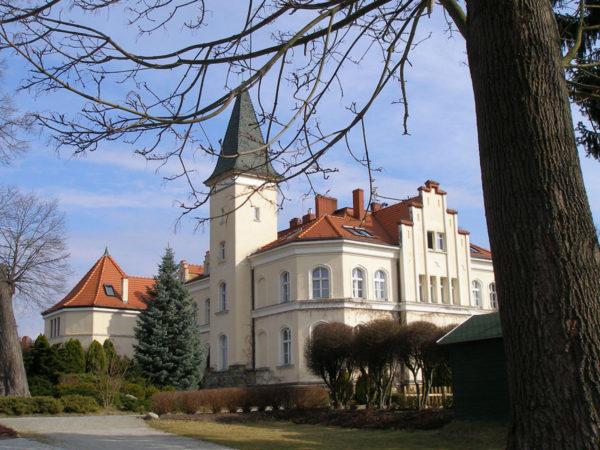 FAKRO Pałac Brzeźno
