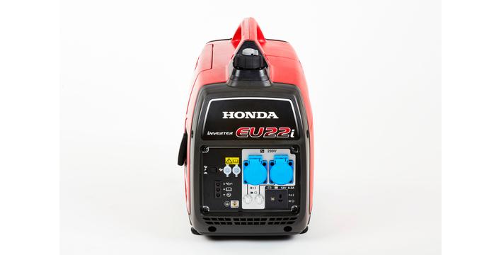 Agregat Honda EU 22i