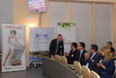 Konferencja Jakość Powietrza a Efektwyność Energetyczna JPEE2019, fot. MCBE