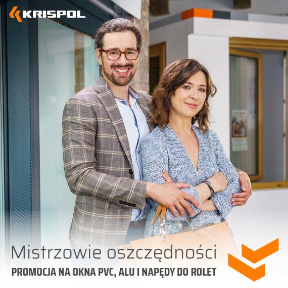 Mistrzowskie oszczędności z marką KRISPOL (2)