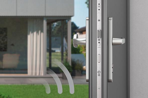 Roto w segmencie Door – innowacyjne systemy ryglowania