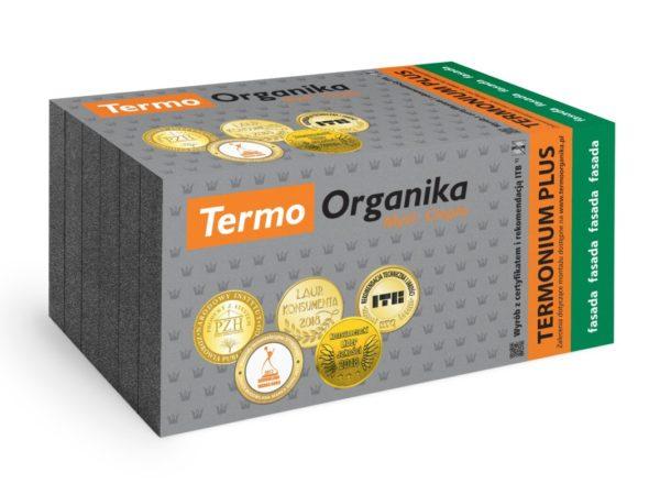 TERMONIUM PLUS Termo Organik