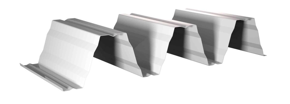 Blacha trapezowa konstrukcyjna T155