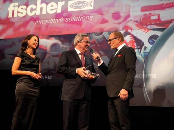 fischer wins German Sustainability Award_2