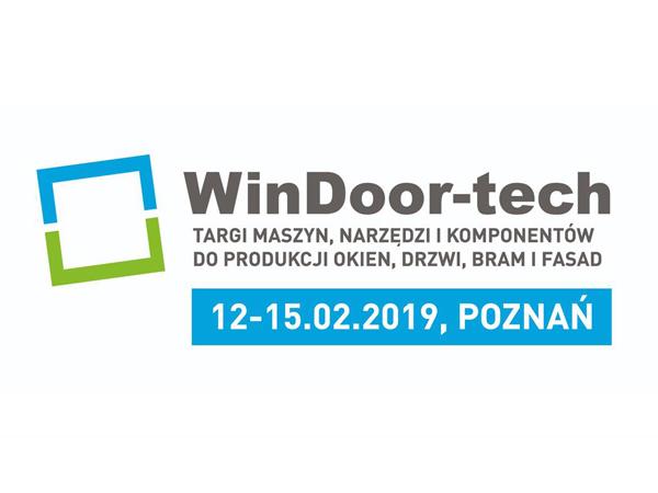 Targi Windoor-tech
